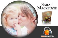 Sarah Mackenzie - Starve the Doubts Podcast Interview