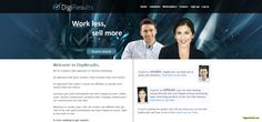 DigiResults — Work Less, Sell How To Make Money, Learning, Digital, Top, Things To Sell, Products, Studying, Teaching, Gadget