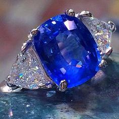 Fine jewelers located in Los Angeles, CA. We have been located in the Los Angeles Jewelry District since We specialize in antiques and vintage jewelry. Sapphire Jewelry, Diamond Jewelry, Ringa Linga, Fine Jewelry, Jewelry Rings, Jewlery, Gem Diamonds, Beautiful Rings, Swarovski