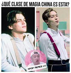 Achu nice :'v Diecisiete Memes, K Meme, Funny Kpop Memes, K Pop, Memes Chinos, Vernon Seventeen, Seventeen Memes, Rap Lines, Shinee Taemin