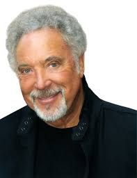 Sir Thomas Jones Woodward, OBE, is a Welsh singer known by his stage name Tom Jones. He became one of the most popular vocalists to emerge from the mid-1960s.   Born: June 7, 1940 (age 75), Treforest, United Kingdom Height: 5' 10""