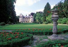 Villa Saint-Basil's