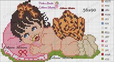 Pinta e Borda (Lidiane Silveira): Bebê!!