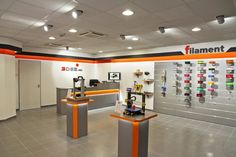 3ders.org - 3Dee opens its 2nd 3D printing store in Budapest   3D Printer News & 3D Printing News