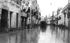 Calle castilla del barrio de Triana - Sevilla  www.trianaocio.es