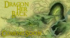 Dragon Her Back the 3rd book in the Las Vegas Dragon Shifters will release on 12-15-14!