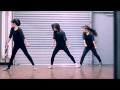 "V3 Dance | Jackie Tsuruya - ""The Difference"" Group 1 Crew - YouTube. I wanna do this! So cool!"