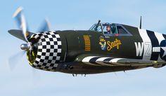 P-47 Thunderbolt 'Snafu'