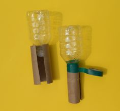 Back to School Crafts for Preschooler | homemade-maracas-adding-tape.jpg