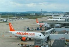 A strike by air traffic controllers forced cancellations at France airports