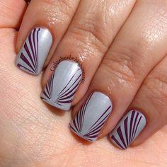 MoYou Nails 128
