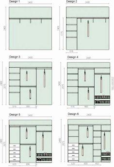 31 Ideas Dream Closet Room Bedrooms Layout For 2019 Bedroom Closet Design, Master Bedroom Closet, Closet Designs, Master Bedrooms, Diy Bedroom, Ideas Armario, Organizar Closet, Small Closet Organization, Bedroom Organization