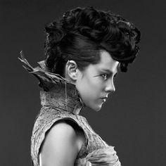 Johanna Mason, a playlist by Sif on Spotify Hunger Games Characters, Hunger Games Cast, Hunger Games Trilogy, Female Characters, Katniss Everdeen, Johanna Mason Hunger Games, Dystopian Films, Film Aesthetic, Mockingjay