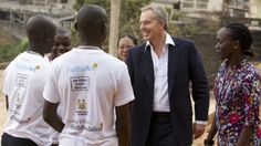 Tony Blair's faith projects: From extremism to malaria nets | The Economist