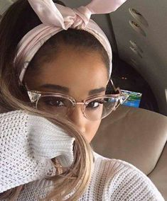 """:::ARIANA GRANDE::: """"I'm Ariana."""" I smile """"Call me Ari. I'm 18. I love fashion. I sing. I love meeting new people. I can be quiet. I'm single, of course. My older brothers name is Ansel. Introduce?"""""""