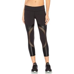 65a9c2c4a4ed Splits59 Division Legging (£65) ❤ liked on Polyvore featuring activewear