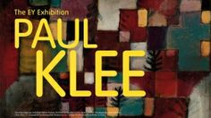 New art exhibit in London about Paul Klee  In 1934 Klee first showed his work in London, followed by an exhibition in Edinburgh, but by mid 1935 he was diagnosed with scleroderma, an incurable degenerative illness that attacks the skin and finally the patient is unable to swallow solid food.
