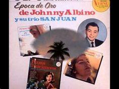 JOHNNY ALBINO Y SU TRIO SAN JUAN - Que Malo Es Vivir Asi - YouTube