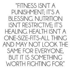 Kayla Itsines @kayla_itsines Amazing quote!!! ...Instagram photo | Websta (Webstagram)