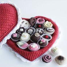 Crochet Holidays July 1st-7th