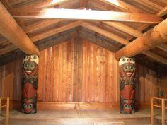 Clan house - Alaska