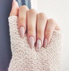 Love this colorNails