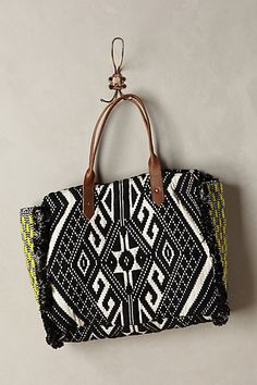 Aiza Tote #anthroregistry