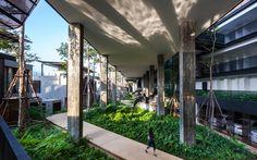 Galeria de Botanica Khao Yai / Vin Varavarn Architects - 1