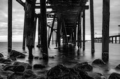 The Old Rapid Bay Jetty