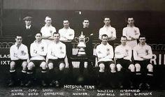 FA Cup Winners 1921 School Football, Football Soccer, Hockey, Tottenham Hotspur Players, White Hart Lane, Spurs Fans, Fa Cup Final, Stamford Bridge, Wolverhampton