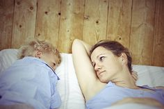Co-Sleeping: Moms' Worst Nightmare?