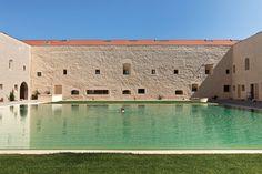 Reconversão do Convento das Bernardas