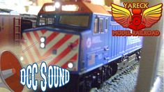 HO Scale Kato Metra DCC Sound - Installation and programming CV's. Full story of my pioneering installation digitrax decoder . Sound Installation, Kato, Ho Scale, Model Trains, Chicago, Layout, Page Layout