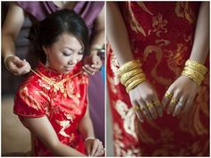 #Asian Fashions   Follow #Professionalimage ~ Romantic, Classically Beautiful Chinese Wedding - Bridal Musings Wedding Blog