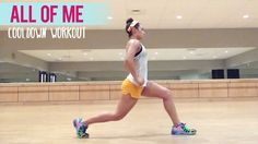 John Legend - All Of Me (Dance Fitness with Jessica) (Warm-up/Cool-down)
