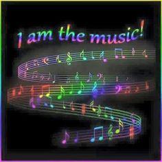 MUSIC Music Notes Art, Music Pics, Music Pictures, Music Photo, Music Stuff, Sound Of Music, Music Is Life, Good Music, Music Drawings