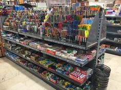 School Stationery, Stationery Store, Shop Interior Design, Store Design, Stationary Shop, Supermarket Design, Best Business Ideas, Party Supply Store, Graphic Design Company