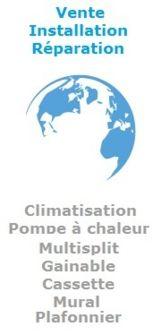 Installation et dépannage climatisation paris et ile de France