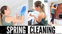 Spring Cleaning Routine 2017 || Clean Home || Clean With Me #clean #cleaning #spring #springclean #cleanhome #cleanwithme #sahm #momlife #stayathomemom #routine #house #powerhour #2017 #tips Today Im sharing My Spring Cleaning Routine 2017 Clean with me!  Check out Endust here: http://bit.ly/2p0tfH4 ! Enter to win Endust products & $100 VISA gift card by liking Endust on Facebook here: http://bit.ly/2pk16vM and telling me below how you would use Endust this Spring! Giveaway Rules : You must…
