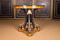 empire asztal