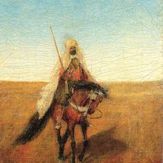 Ryder, Lone Scout 1880