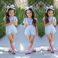 One fashionable little girl! Featuring @laceylaneshop, @jessicahaley