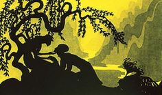 Lotte Reiniger animations
