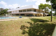 Brasilia Superquadra