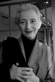 Hélène Cixous: b. 1937; Hélène Cixous is a professor, French feminist writer, poet, playwright, philosopher, and rhetorician. She is a professor at the University of Paris VIII, whose center for women's studies, the first in Europe, she founded. She has published widely, including 23 volumes of poems, 6 books of essays, 5 plays, and numerous influential articles. Cixoux is considered one of the mothers of poststructuralist feminist theory.