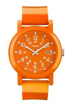 Timex® 'Camper' Strap Watch   Nordstrom