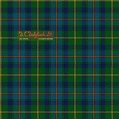 Find my family (Mum's side) - Ancient colors, Sullivan tartan #2