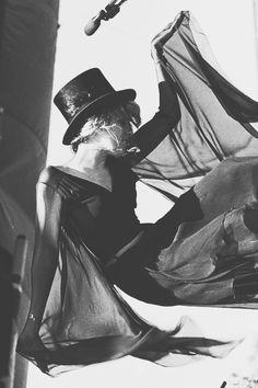 Stevie Nicks- love this photo