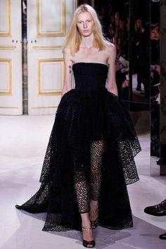 Giambattista Valli | Spring 2013 Couture Collection | Style.com