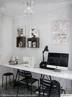 tyhuone,työpöytä,työtuoli